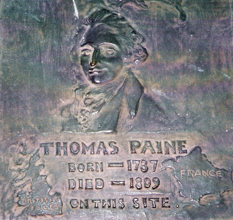 Thomas paine essays